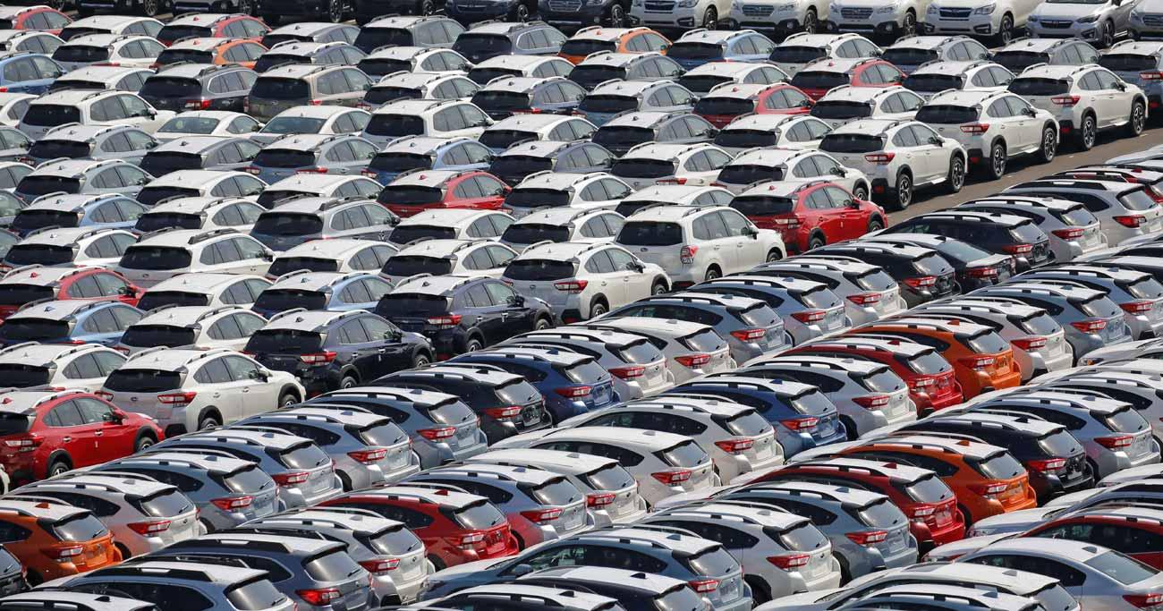 日米通商交渉の焦点、牛肉輸入と自動車輸出の現状