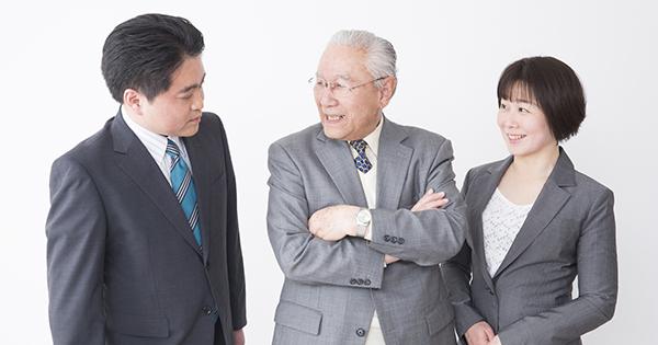 なぜ、日本レーザーでは80歳まで雇用延長を考えているのか?