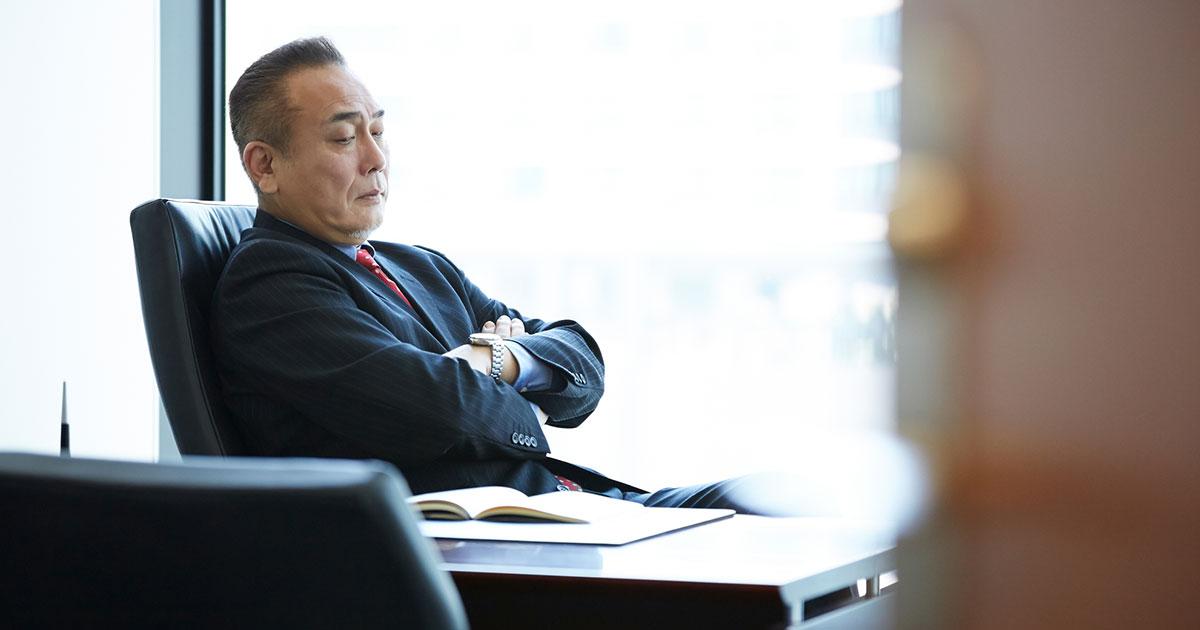 日本では断トツのゴーン社長の報酬も世界的基準で見れば当然!?――日本企業の役員報酬を考える