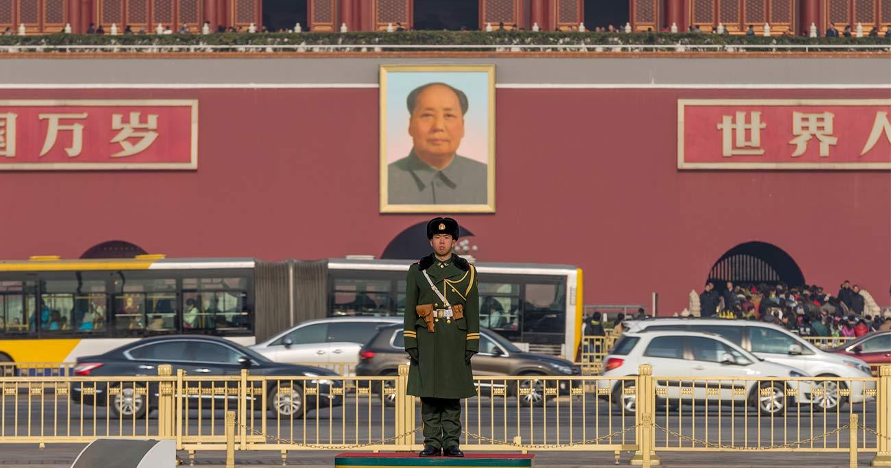 習近平が毛沢東を全面的に否定できない理由