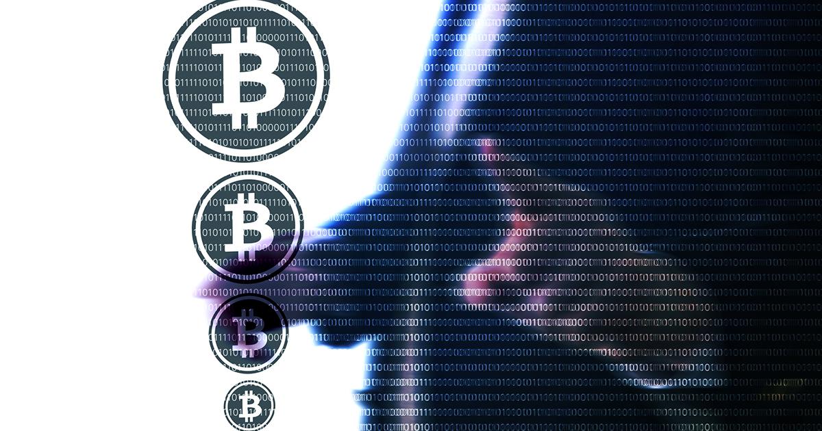 仮想通貨の暗号が解読され安全性が脅かされるリスクがある