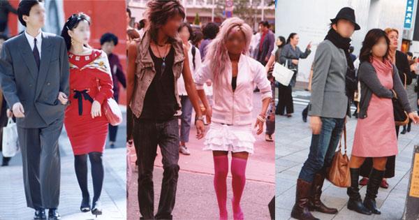 平成ファッション史、ファストファッションが全てを飲み込んだ