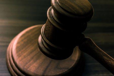 裁判のイメージ写真