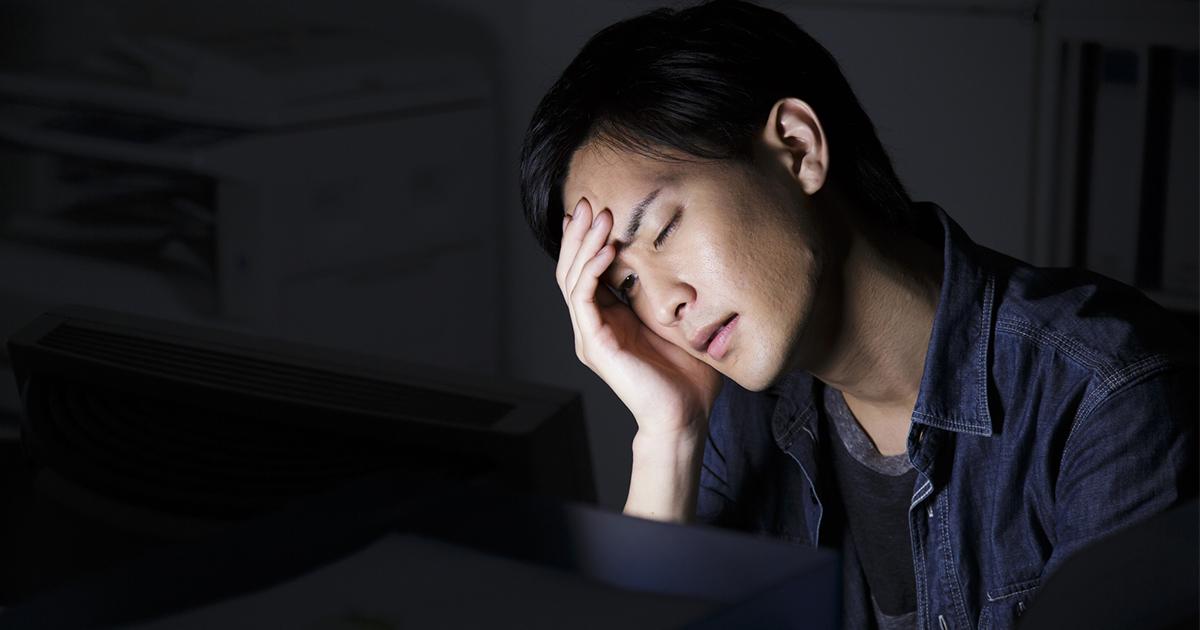 残業問題で電通から都庁まで「一斉消灯ブーム」の違和感
