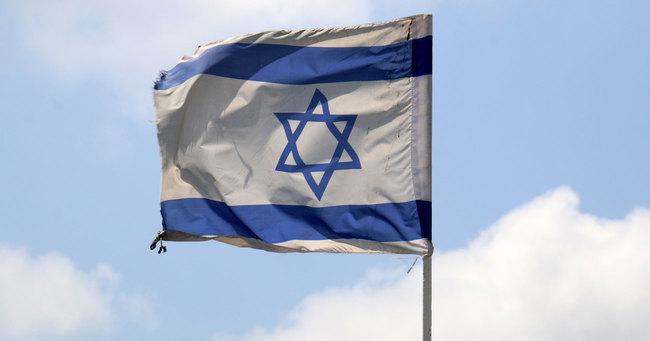 イスラエルの国旗にも使われている六芒星