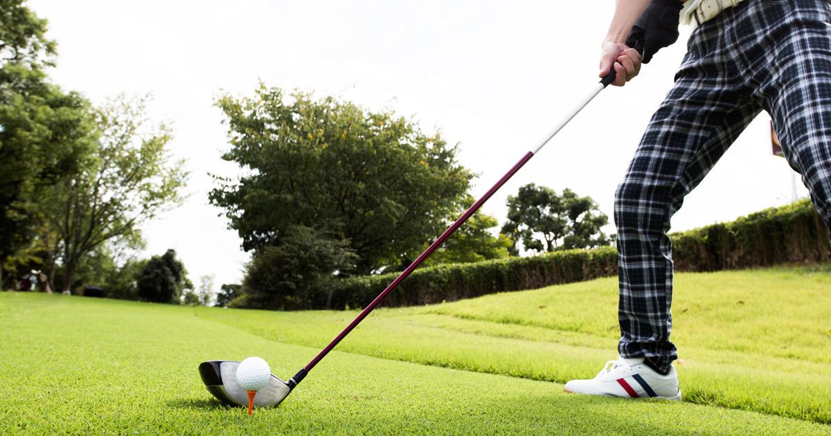 三流営業マンがゴルフの腕前も営業成績もダメな理由