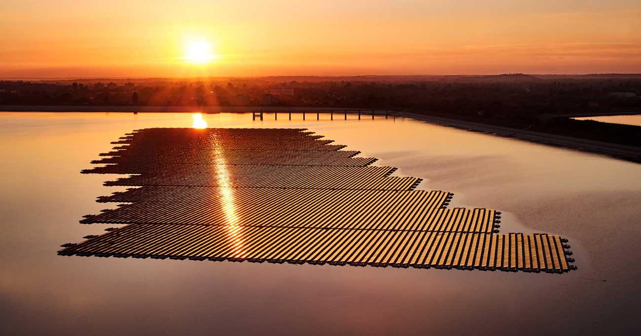 欧州石油大手、低炭素化見据え新エネルギー発電に食指
