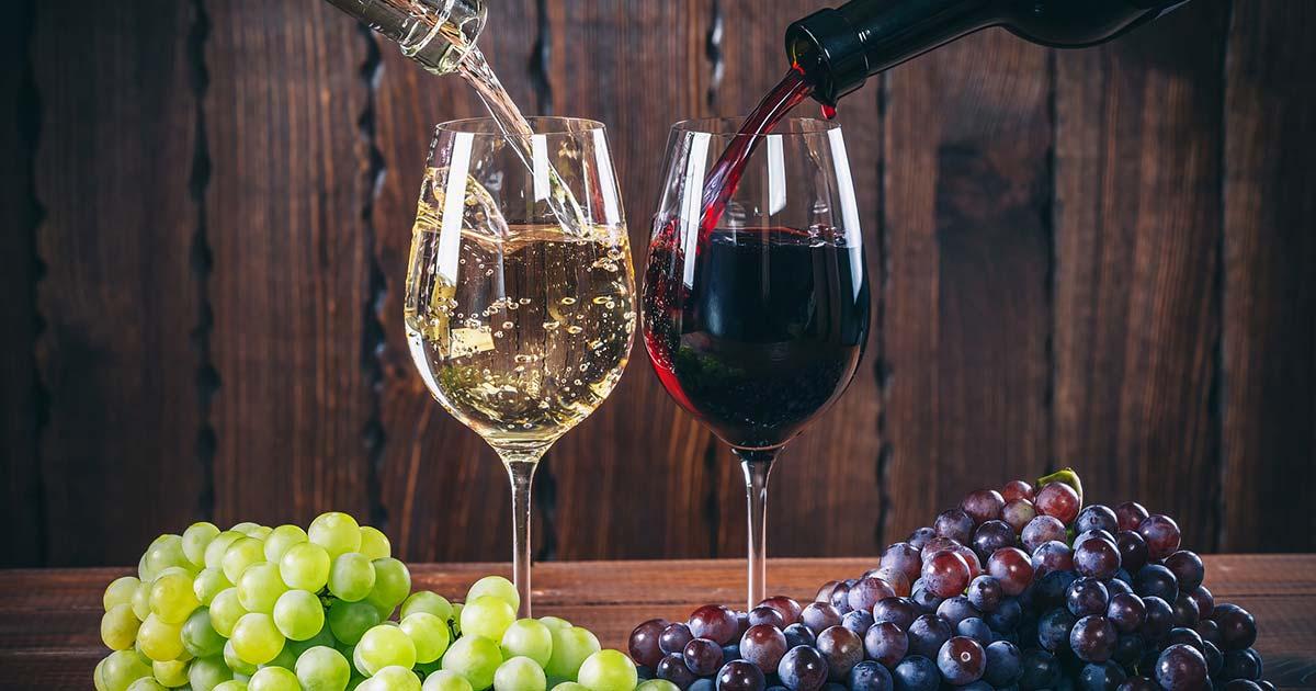 初心者が知っておきたいワインの知識! 定番のぶどう品種を知ろう