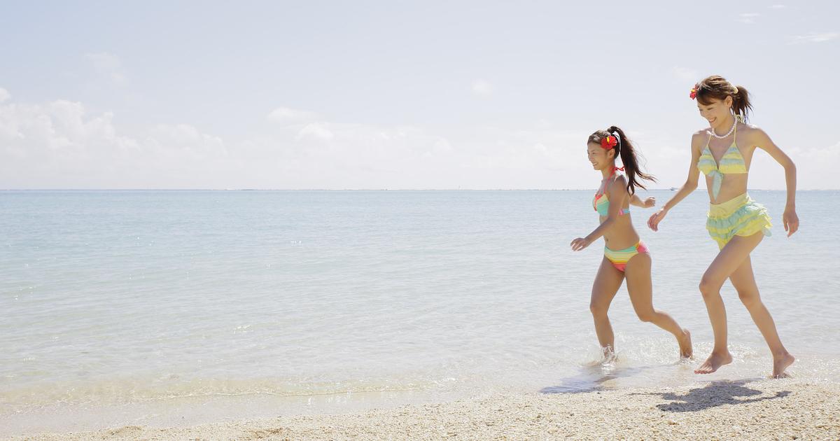 """若者の""""海離れ""""、10・20代の4割は「海に親しみを感じない」"""