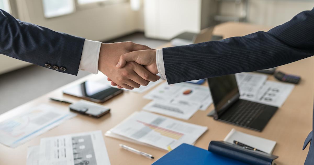 中小企業の承継でM&Aが活発化、ターゲットは「技術・人材・顧客」