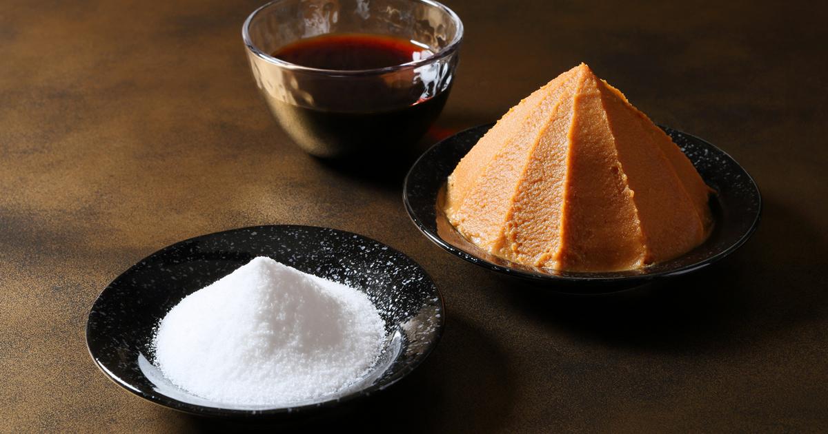 糖質制限ダイエットで塩分摂り過ぎも!3日で始める減塩習慣