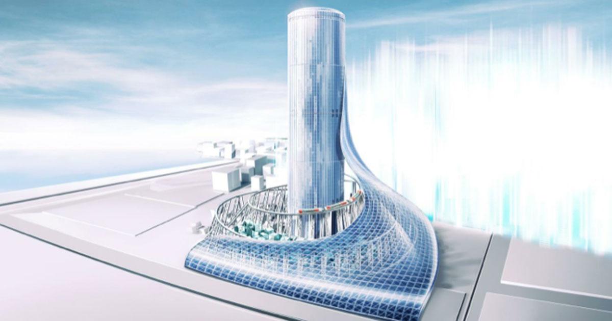 大阪メトロが「1000億円の超高層ビル」計画で一発逆転を狙う危うさ