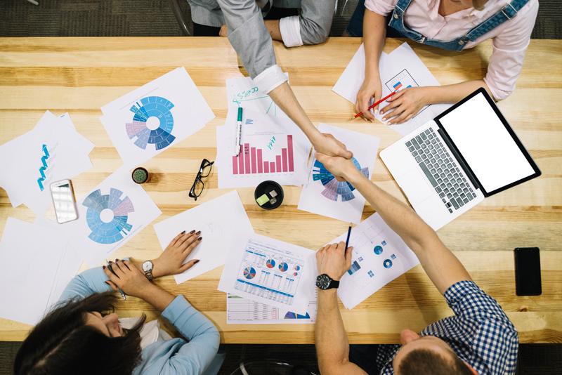 ビジネスが加速する時代に適したオフィスとは?トレンドを予測