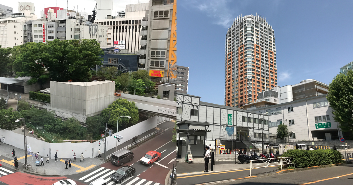 渋谷区とナイキが裁判寸前!区の目玉事業でトラブル続出