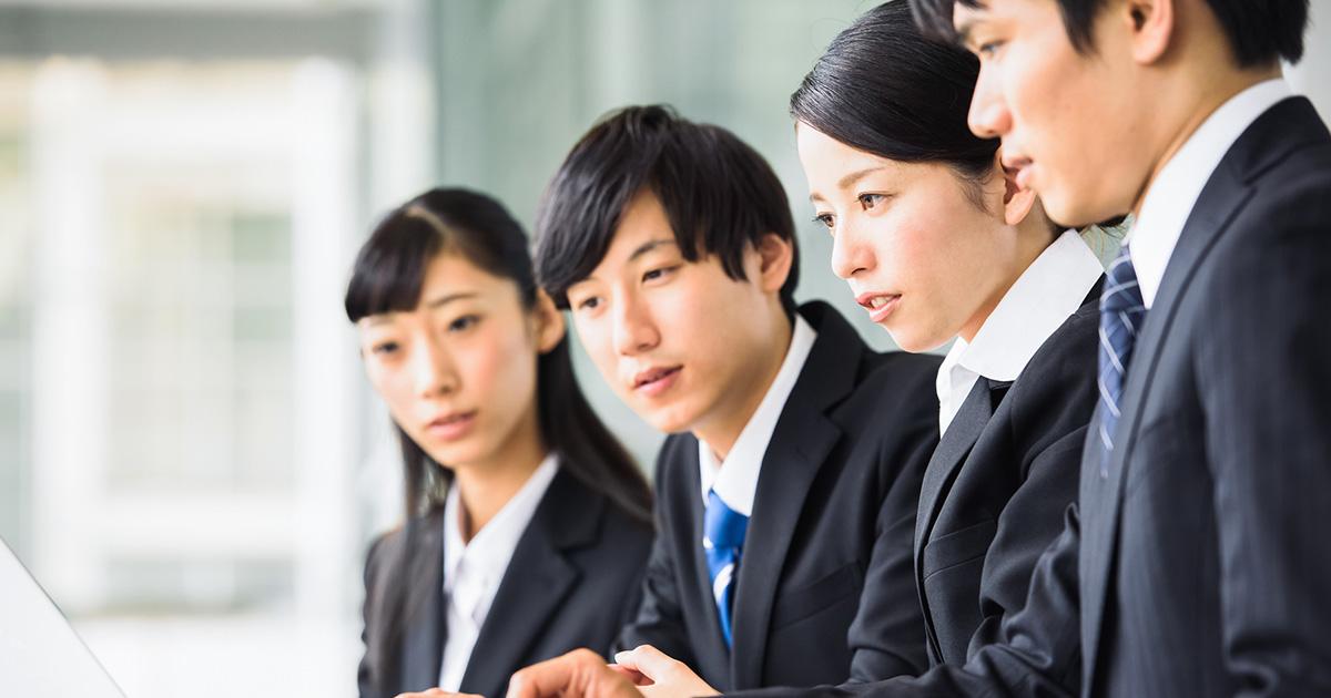 日本的経営は「人づくり」に極めて合目的的に作られている