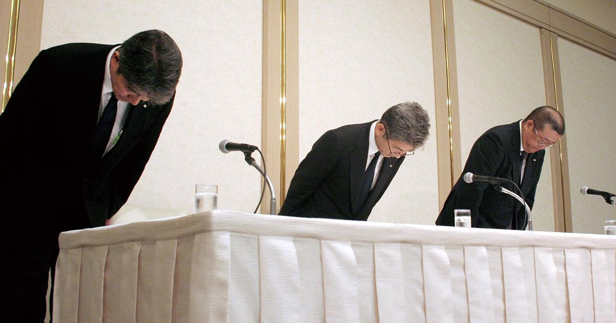 神戸製鋼データ不正の代償、使用製品リコールや損害賠償も?