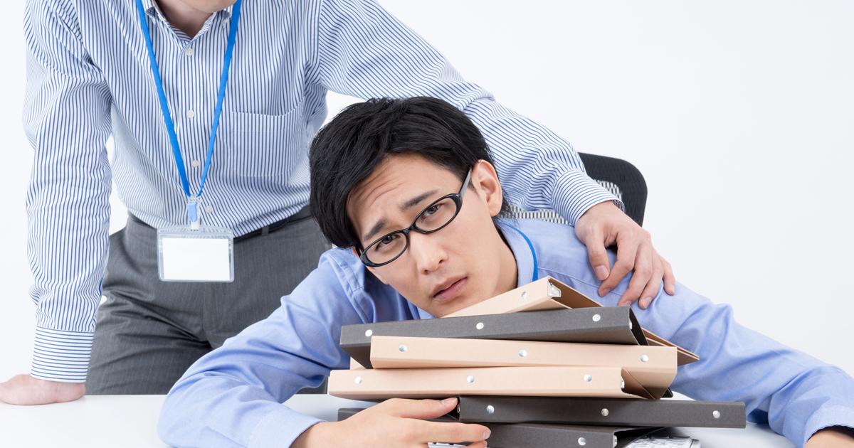 「課長の思いつき」でムダ残業!部下疲弊も本社は座視する限界職場の悲惨