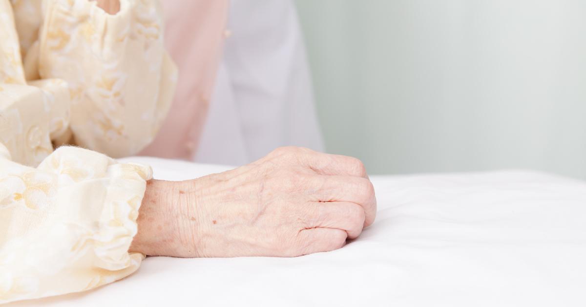 日本の病院ではなぜ「老衰死」ができないのか?