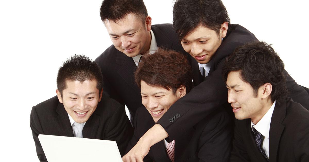 婚活現場で大量発生「顔と胸」にしか興味がない男たちの不思議