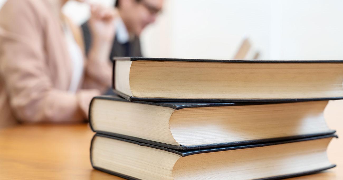 【出口学長の哲学と宗教講義】哲学と宗教を学ぶ際に、「絶対外せない3冊」その1