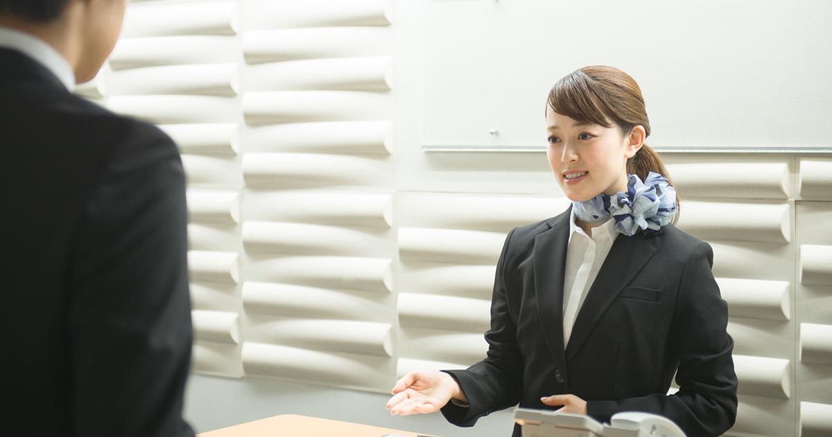 伸びる会社はお客さまに「満足」よりも「感動」を与える