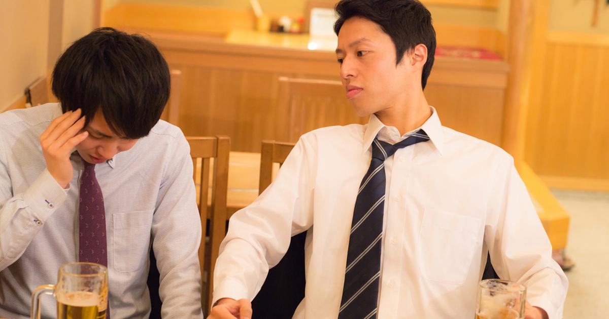 営業成績トップ社員は元ヤンでパワハラ常習者!止まらない新人の離職に会社は…