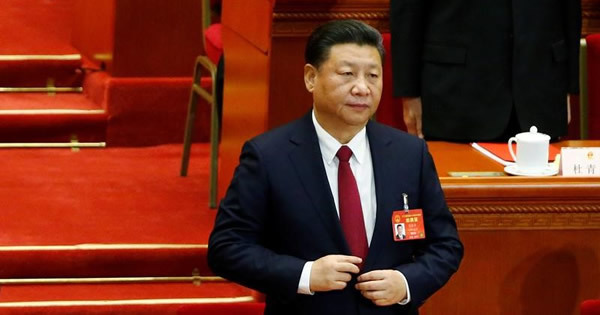 「無風」の中国全人代、習国家主席に一段と権力集中か