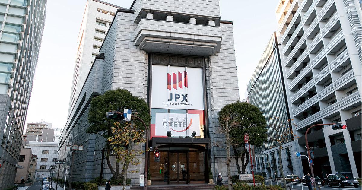東証がITシステムに初採用した「謎の米ベンチャー企業」の正体
