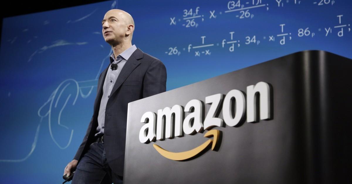 ジェフ・ベゾスは業界を敵に回しても顧客第一を貫いた