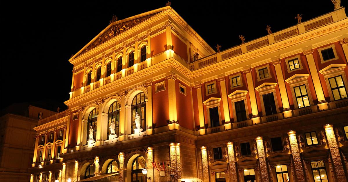 中谷美紀さんの夫も所属する、ウィーン国立歌劇場管弦楽団とウィーン・フィルはどう違う?その歴史とは?