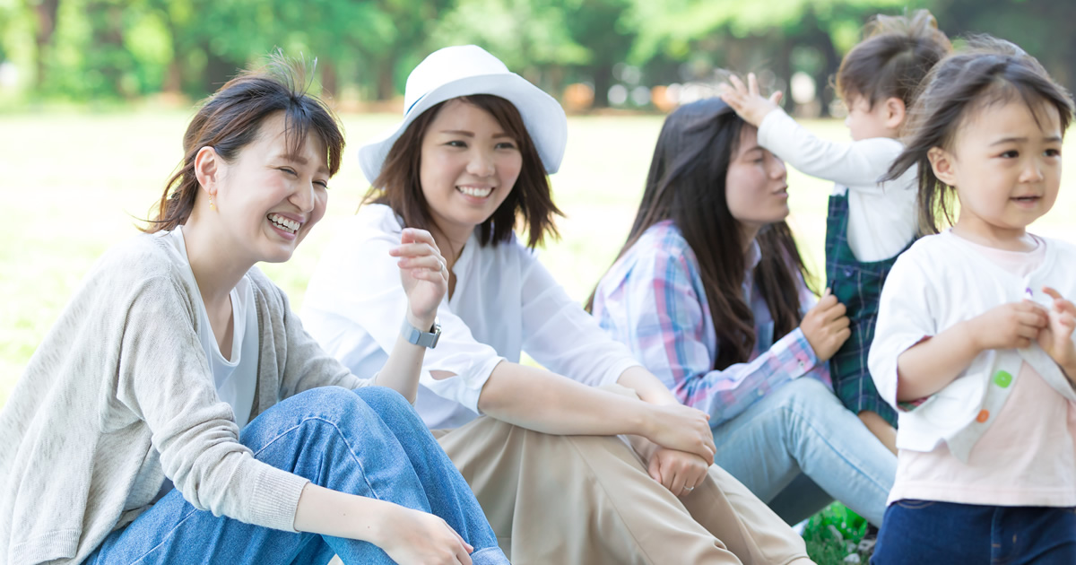 日本人にとっての「友だち」とはなんだろう?