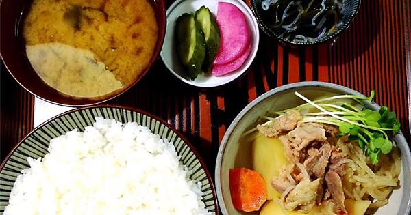 """亀有の誠実無比な食堂に、「ご飯と味噌汁がおいしくなければ意味がない」という""""定食屋の覚悟""""を学ぶ"""