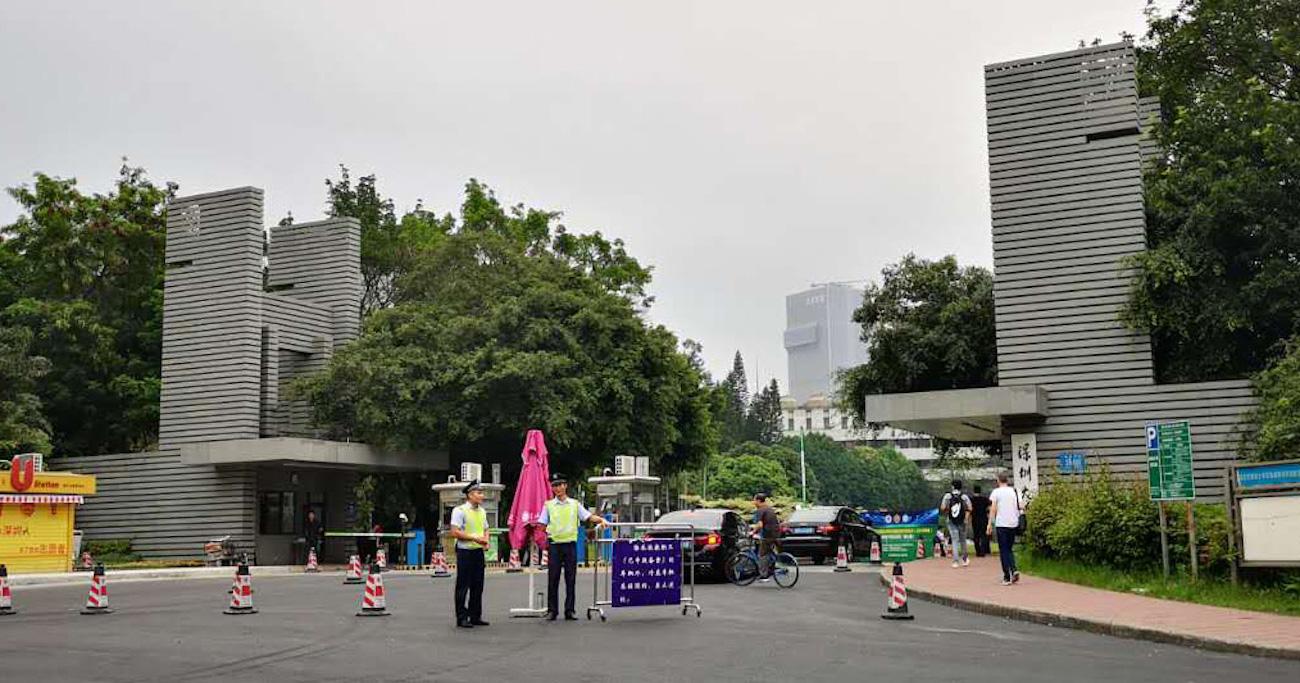 中国を「落とした財布が見つかる街」に変えた監視カメラとネットワーク