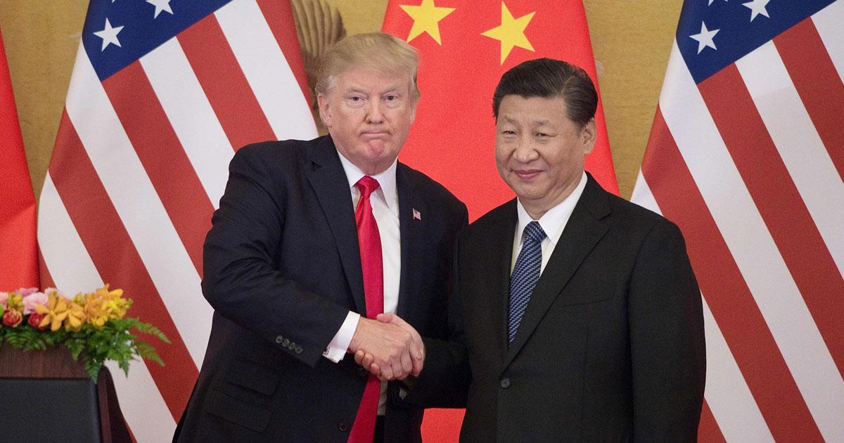 トランプはアジア歴訪で中国の取り込みに失敗した!元駐韓大使が解説