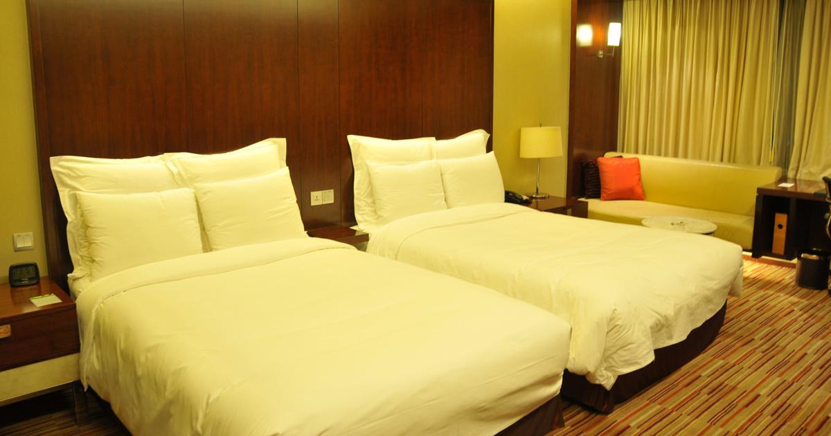 高級ホテル満足度ランキング!2位はリッツ・カールトン、1位は?