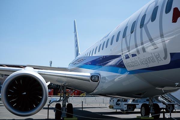 ボーイングとの交渉に動くとすれば、航空業界に顔が広い大宮英明・三菱重工会長がキーマンになるとみられる