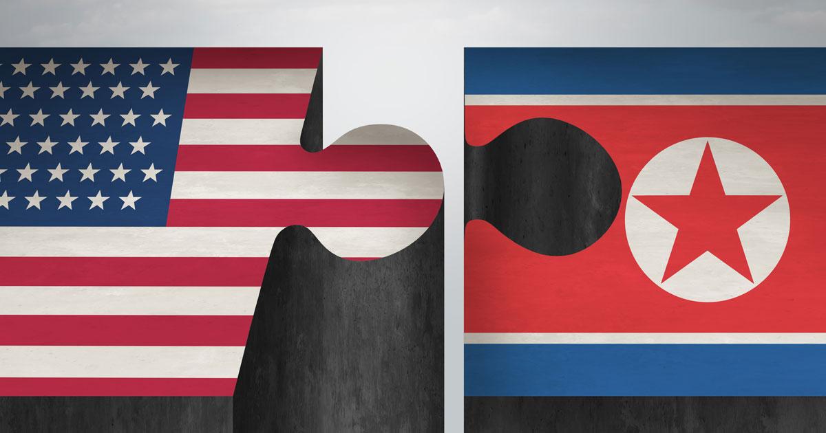 北朝鮮の高笑い、米韓の事情に付け込み第2回米朝会談開催狙う