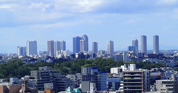 多摩川摩天楼「武蔵小杉」に最後のタワマンが建つ日