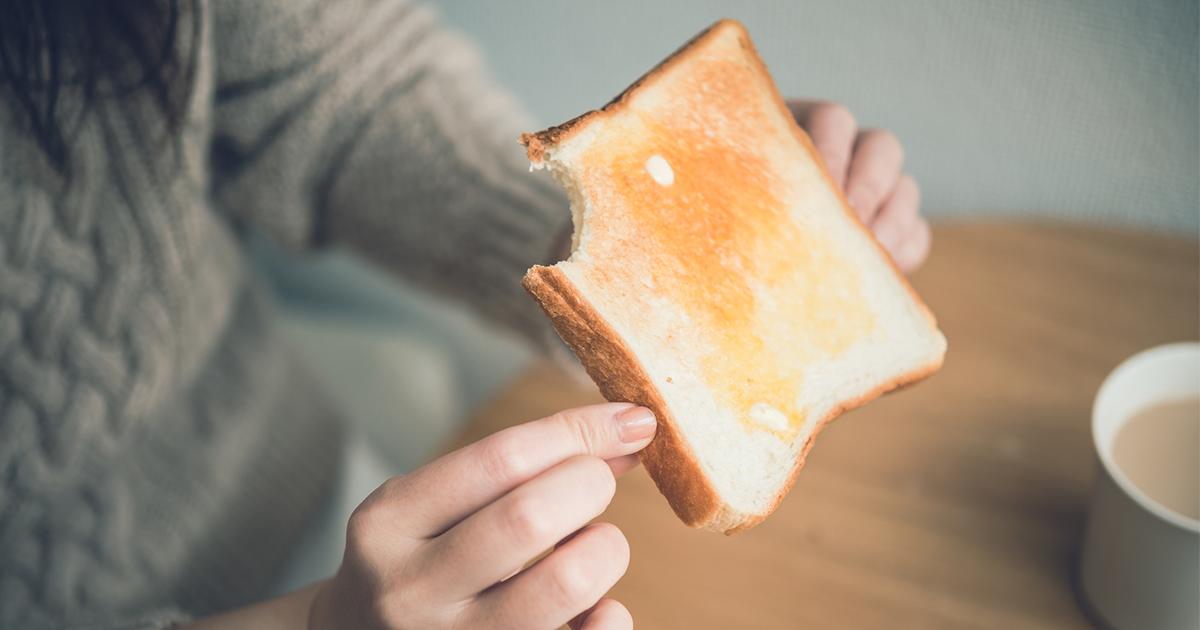 低所得世帯の食事は「主食頼み」、満腹より栄養に注目を