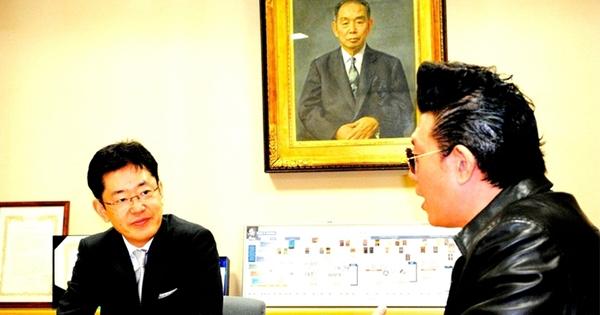 海外で日本人がデキる人に見える英語術・仕事術