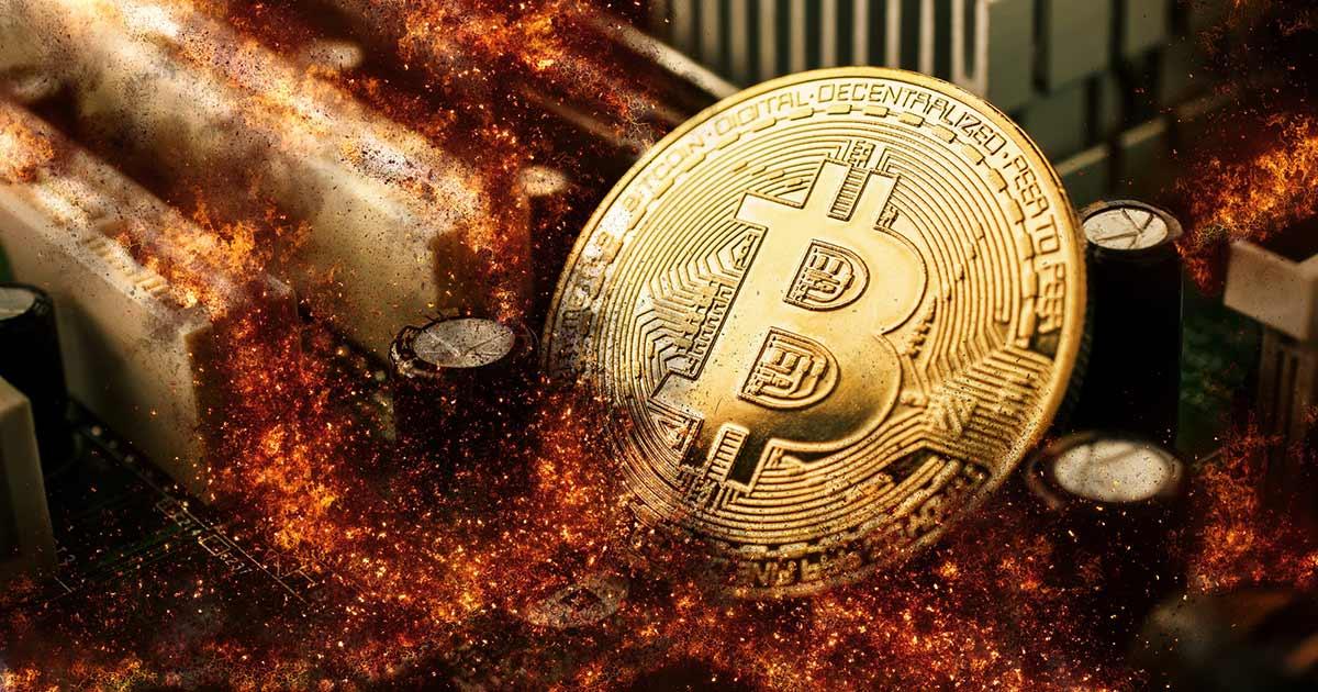 ビットコイン消滅も、送金コスト高騰問題の行方