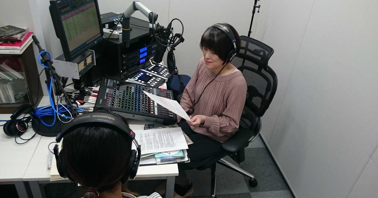 息子を想う母が始めた「引きこもりコミュニティラジオ」の伝播力
