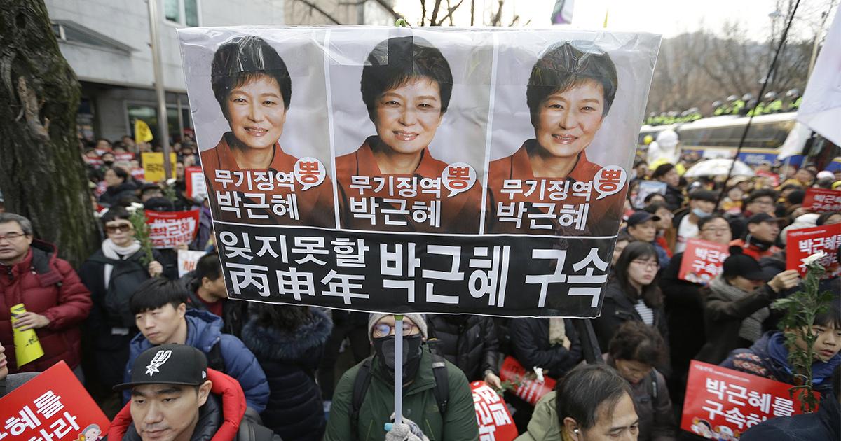 韓国と米国に共通する「衆愚政治」の危険に潜む心理