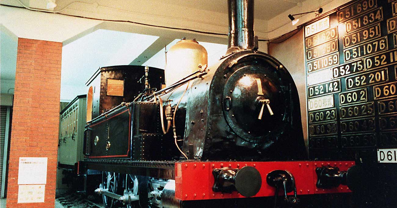 鉄道誕生の1872年、意外にも日本人が「時間にルーズ」だった理由