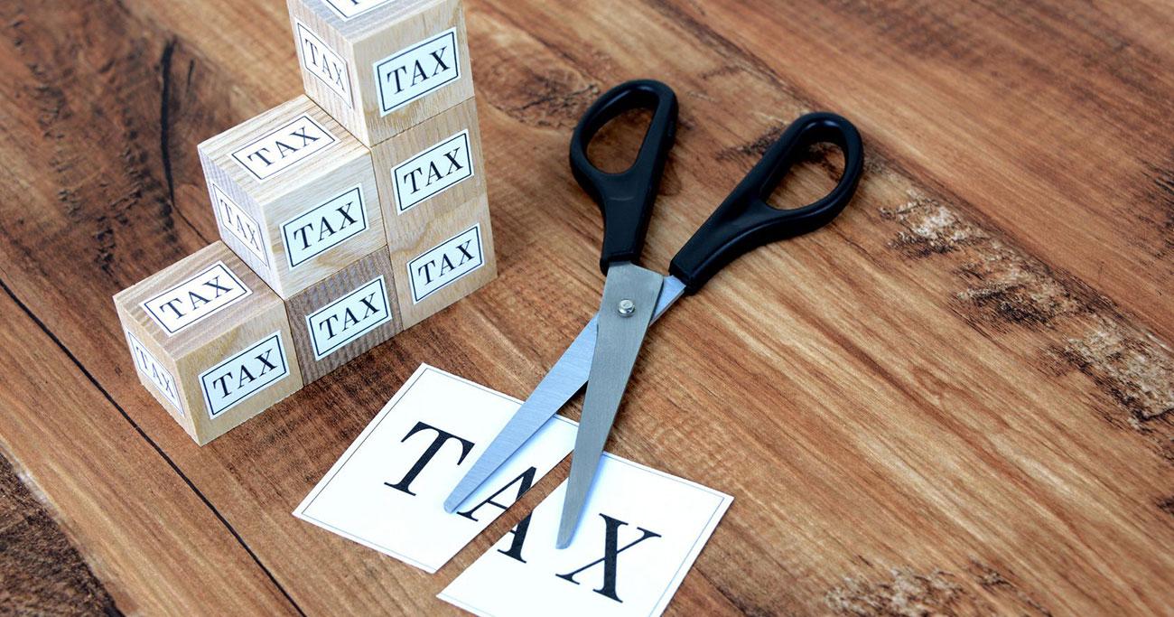 税金を払うのを拒み、節税を繰り返していると、どんな顛末が待ち受けているのか?