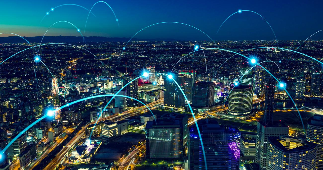 5Gが実現する「コネクテッドな未来」はバラ色か?