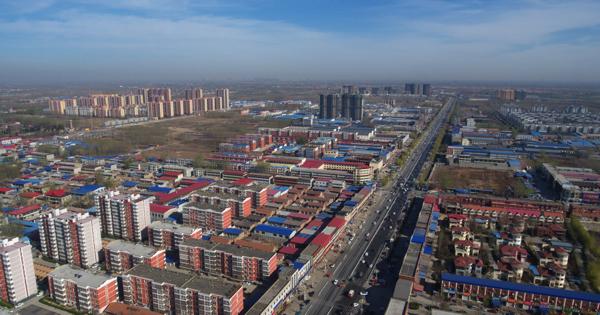 中国の副首都に!?新経済特区を習近平が猛プッシュする理由