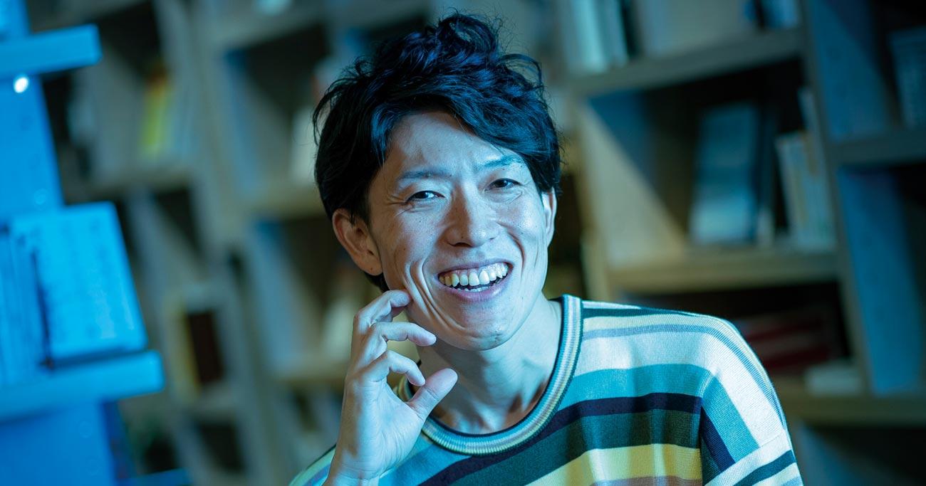 37歳で死んだおやじ 死生観に向き合わないまま自分の人生を彩るって難しい/塩田元規・アカツキ代表取締役CEO