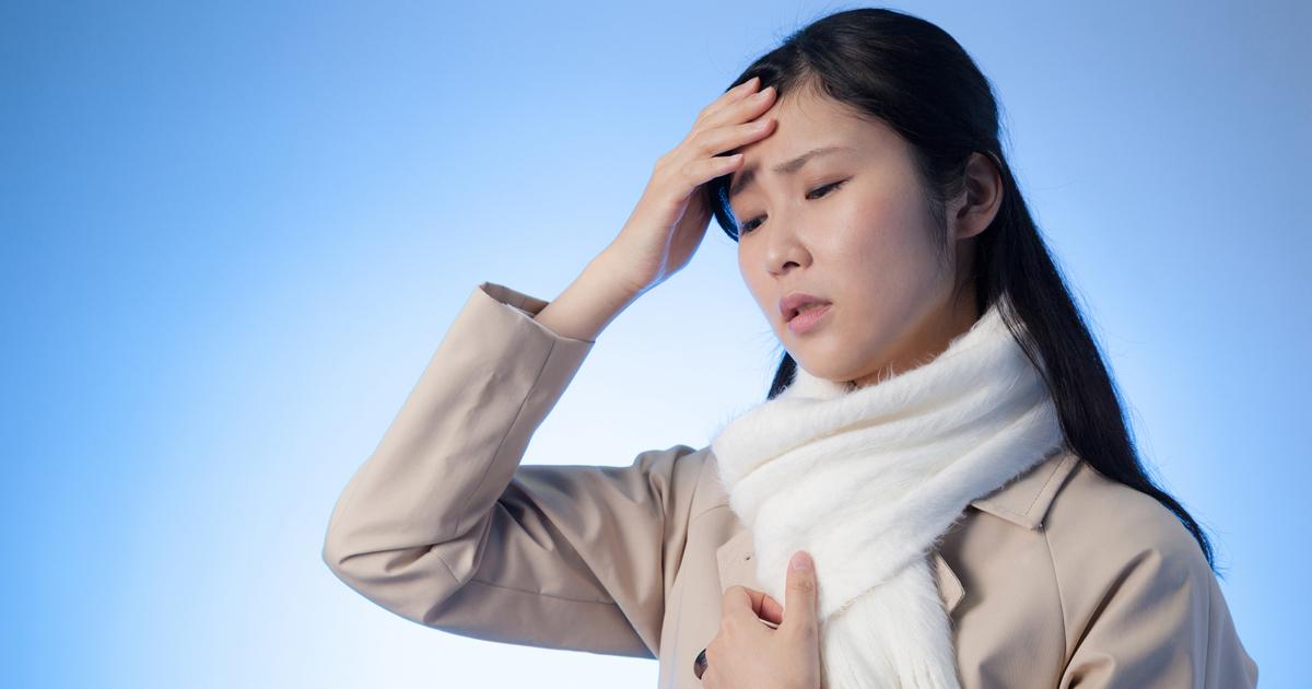 「病は気から」は精神論なのか、科学で証明できるのか