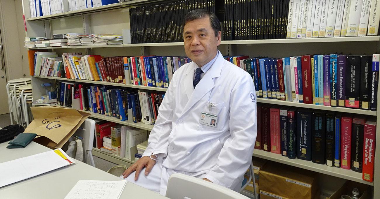 「認知症を超音波で治す時代」が早ければあと4年で到来!東北大学の挑戦